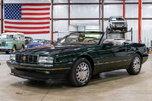 1993 Cadillac Allante  for sale $21,900