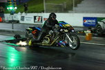 Championship/Record Setting Nitro Harley  for sale $49,000
