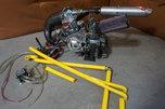 MRC CR125 Stock Honda Shifter Engine  for sale $2,500