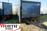 28' NOS Package Race Trailer ST# 33553 for Sale $16,400