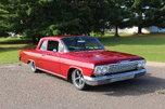 1962 Chevrolet Biscayne  for sale $21,000