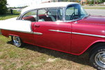1955 Chevrolet Bel Air  for sale $28,500