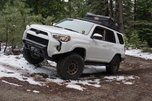 2016 Overland/Offroad 4Runner  for sale $42,000