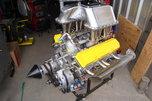 440 c.i. aluminum s.b./ PENDING SALE  for sale $14,000
