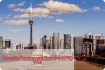 Full Information about Canada Permanent Resident visa and st