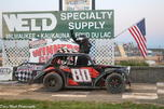 Dirt Nationals Winning Legend race car  for sale $8,000