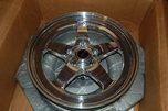 * WELD RACING RT-S S71 DRAG RACING WHEELS GM BOLT PATTERN *  for sale $950