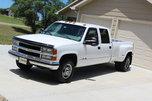 2000 Chevrolet C3500 DRW  for sale $14,900
