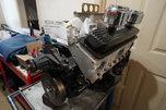 Harrington Built 604 Chevrolet Crate  for sale $4,800