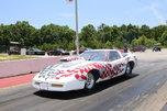 Corvette Drag Car  for sale $30,000