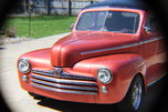 1948 Ford Deluxe  for sale $23,000