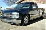 2000 Chevrolet LS Silverado  for sale $8,000