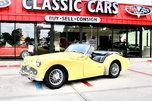 1953 Triumph TR2  for sale $1