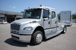 2015 Freightliner® SPORTCHASSIS RHA-350 Truck