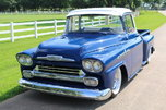 1958 Chevrolet Apache  for sale $59,500
