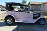 Complete Street Rod For Sale, 93 y. o.  for sale $30,000