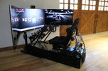 (Pair of) CXC Simulations Motion Pro II Racing Simulators (2  for sale $58,000