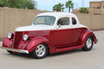 36 ford 5 window pro tour frame off new build sell trade
