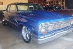 1963 Chevrolet Bel Air  for sale $35,000
