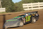 02 GRT Dirt Late Model  for sale $3,000