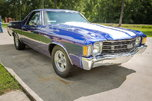 1972 Chevrolet El Camino  for sale $32,500