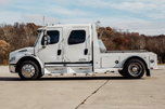 FREIGHTLINER SPORTCHASSIS BIG M2-106 CAT 7.2 ONLY 132K MILES  for sale $58,500