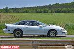 "2000 Camaro Z/28 Nitrous 404, 1.80 ATI Trans, 9"", 8pt   for sale $22,000"