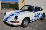 1966 Porsche 912 Race/Track Car - Titled  for sale $39,995