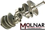 MOLNAR PONTIAC 400 CRANKSHAFTS  for sale $942