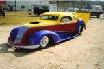 37 Chevy Pro Mod  for sale $100,000
