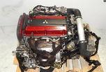 JDM Mitsubishi Lancer EVO 9 CT9W 4G63 MVIC Turbo 2.0L  for sale $4,300