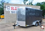 2021 Cargo Mate 7 x 14 E-Series Enclosed Cargo Trailer  for sale $5,399