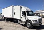 2007 Freightliner M2-106, Hotshot truck W/ Sleeper Toy Haule