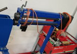 IRVAN SMITH BEAD ROLLER  for sale $2,000