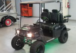EZ-GO GOLF CART  for sale $6,500