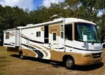 2002 Damon Motor Coach Intruder  for sale $4,700