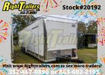2021 34' Cargo Mate Race Trailer  for sale $29,999