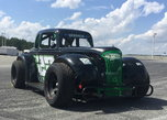 RACE READY LEGEND '34 COUPE - Strong 1250  for sale $6,900