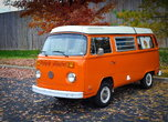 1973 Volkswagen Campmobile  for sale $21,000