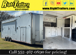 2007 36' Classic Liftgate Trailer  for sale $100,000