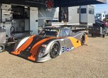 2003 Riley Daytona Prototype chassis #003  for sale $300,000