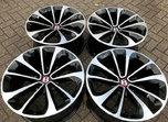 Bentley Bentayga Alloys Wheel Rims 21.  for sale $4,000