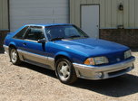1992 Ford Mustang  for sale $9,500