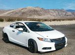 2012 Honda Civic Si SCCA NASA WRL   for sale $19,000
