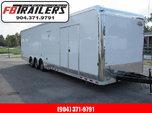 2021 Cargo Mate 34ft Eliminator Series Car / Racing Trailer  for sale $24,999