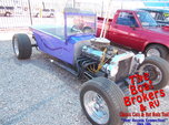 1923 Ford T-Bucket  for sale $10,995
