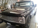 1972 Chevrolet C20  for sale $19,995