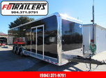 2020 Cargo Mate 32Ft Eliminator Series Car / Racing Trailer  for sale $22,599