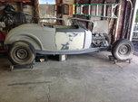 1932 Ford Zipper Roadster