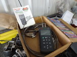 EGT Digital Temp Thermometer  for sale $200